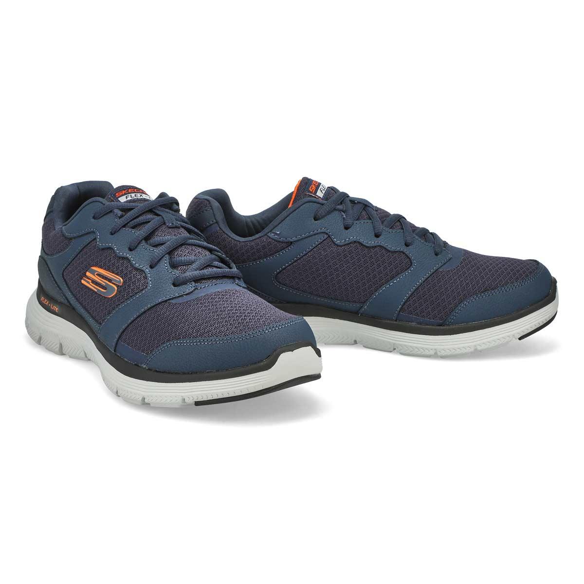 Chaussure de course Flex Advantage 4.0,marine, hom