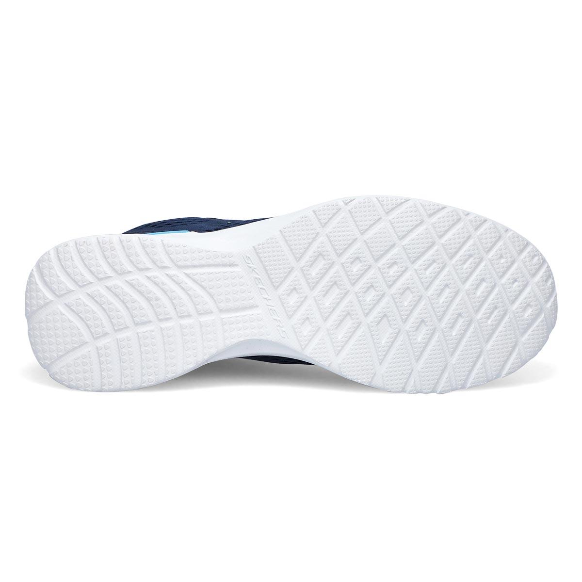 Men's Skech-Air Dynamight Sneaker - Navy