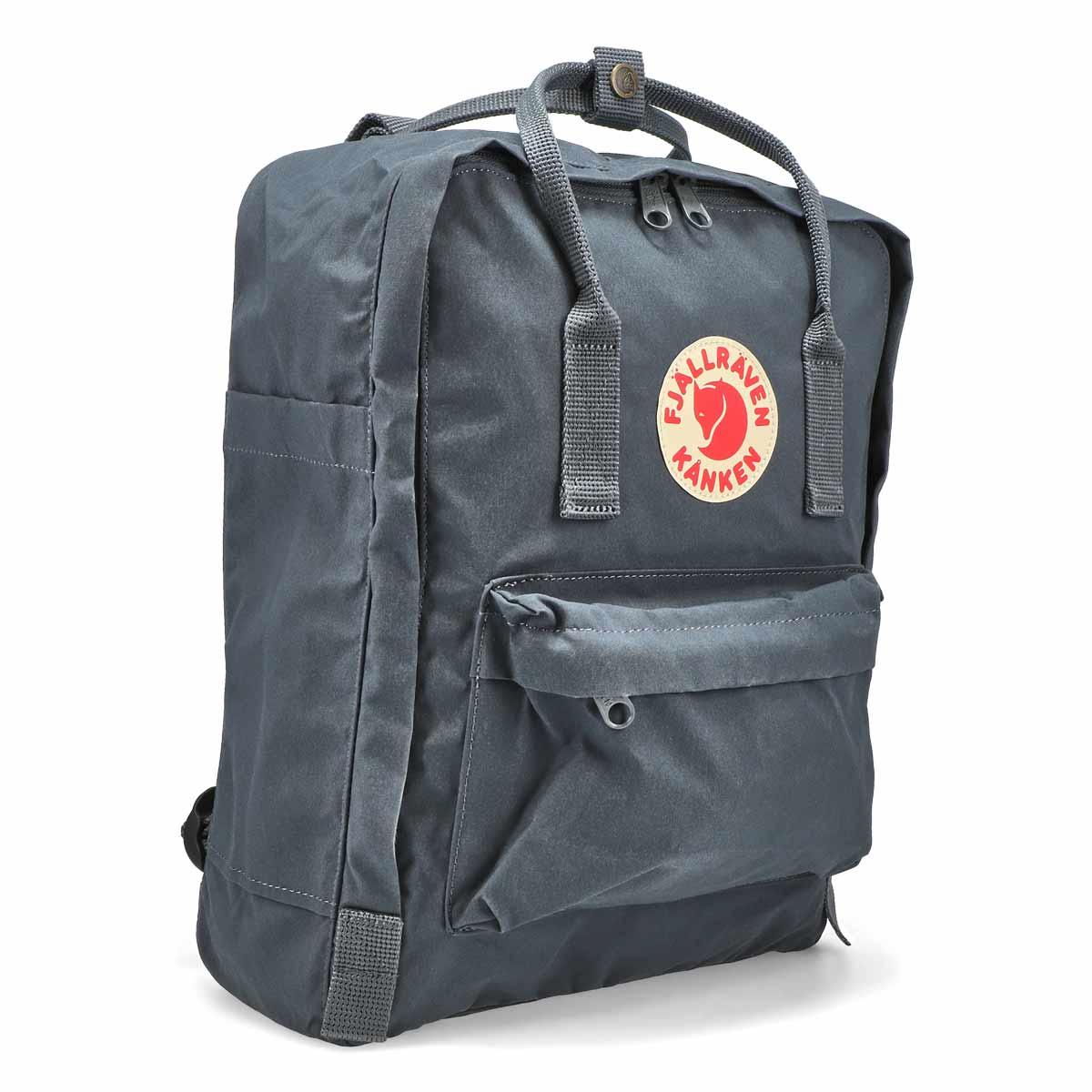 Fjallraven Kanken Backpack - Graphite