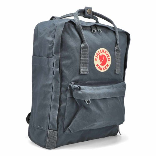 Fjallraven Kanken graphite backpack