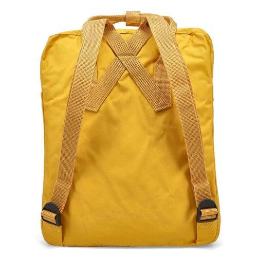 Fjallraven Kanken ochre backpack