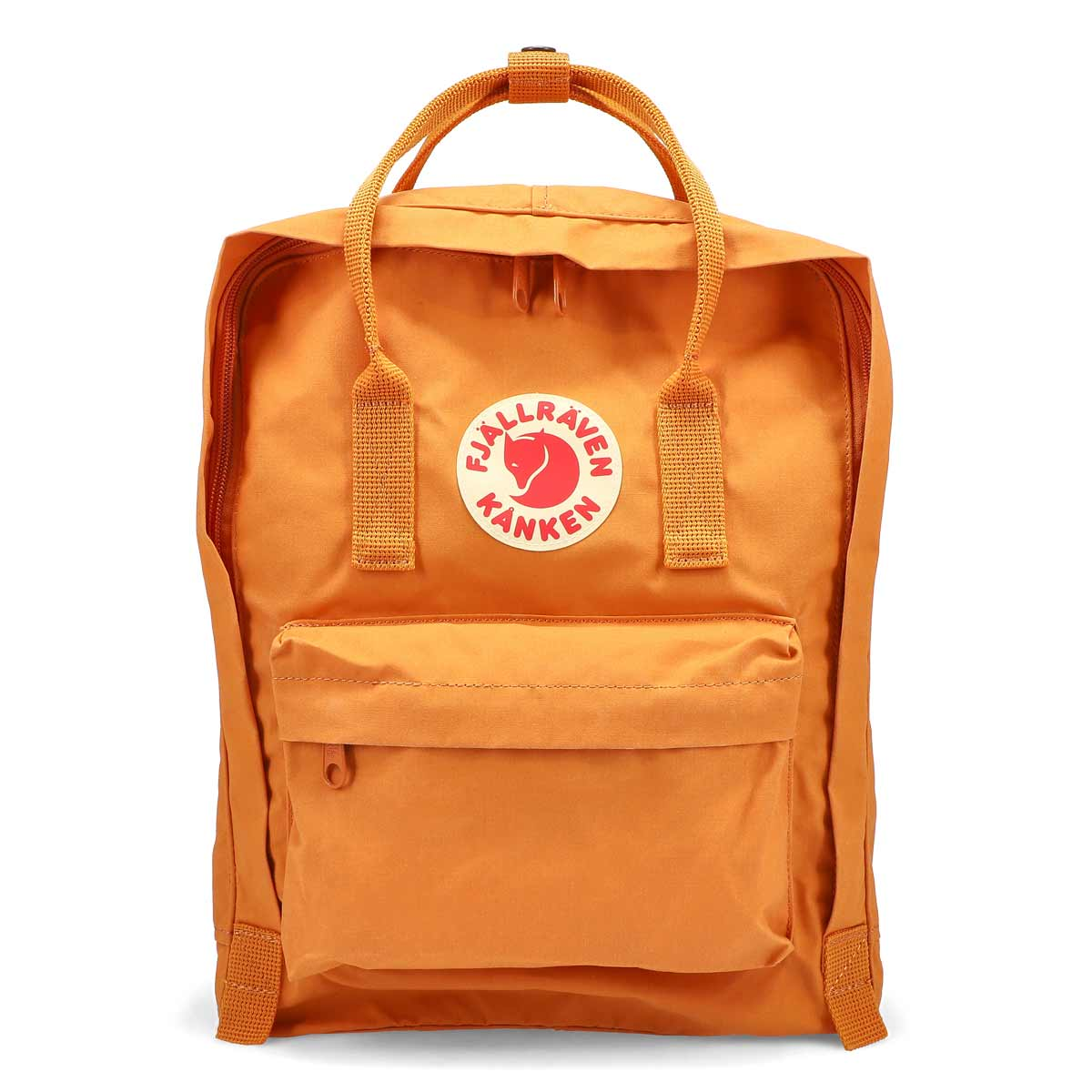 Fjallraven Kanken Backpack - Spicy Orange