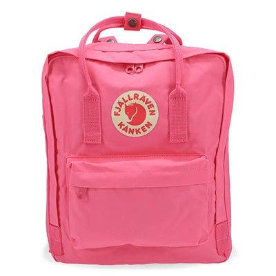 Fjallraven Kanken Backpack-Flamingo Pink