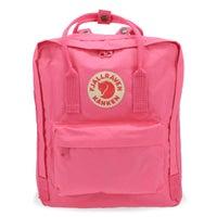 Fjallraven Kanken Backpack - Flamingo Pink