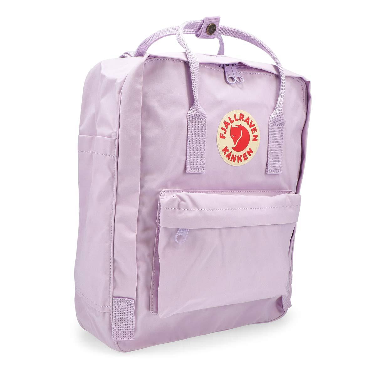 Fjallraven Kanken Backpack - Pastel Lavender