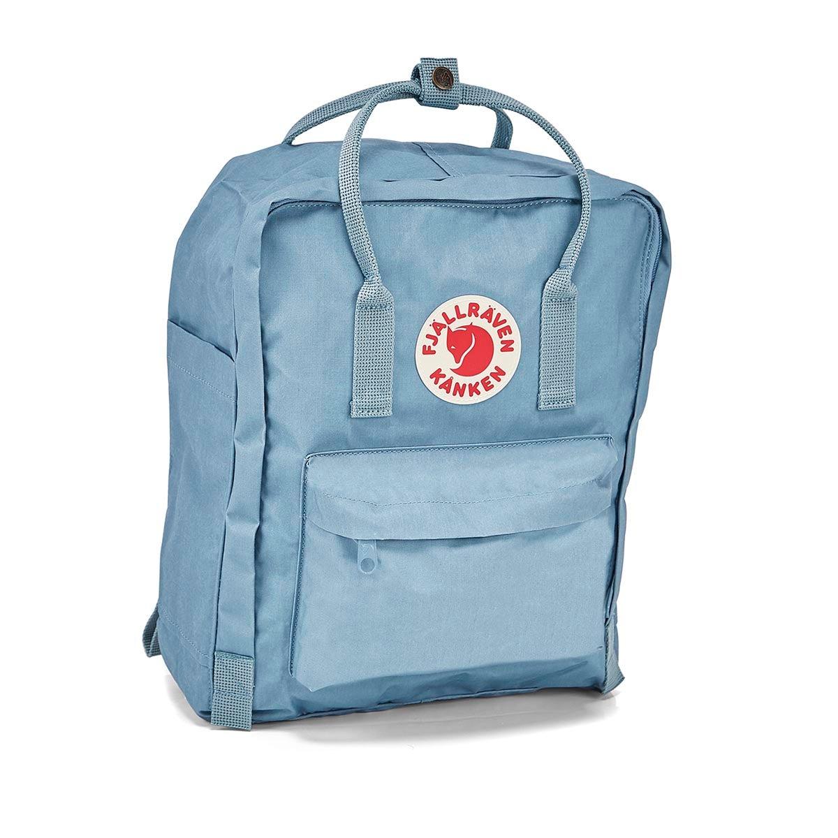 Fjallraven Kanken Backpack - Sky Blue