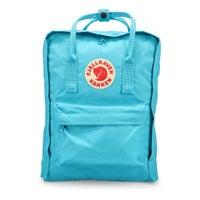Fjallraven Kanken Backpack - Deep Turquoise