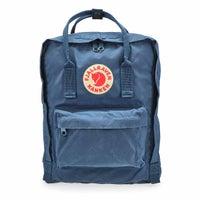 Fjallraven Kanken Backpack - Royal Blue