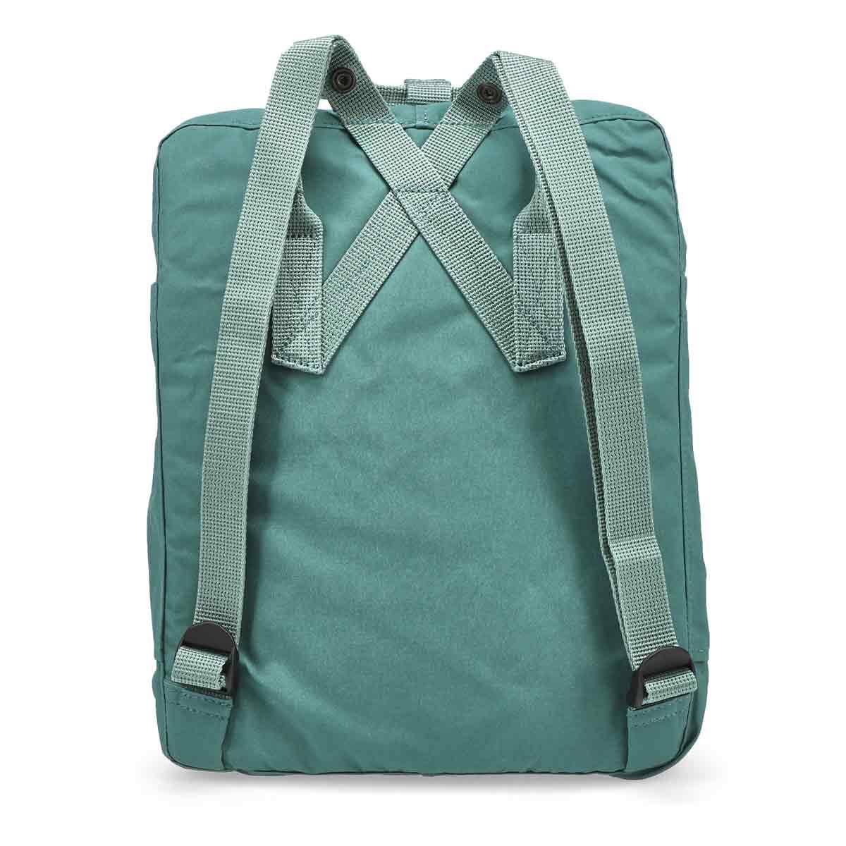 Fjallraven Kanken Backpack - Frost Green