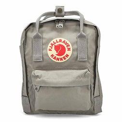 Mini-sac à dos Fjallraven Kanken, brume