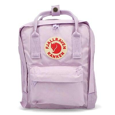 Fjallraven Kanken Mini Backpack-Lavender