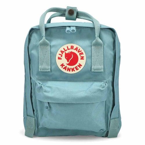 Mini-sac à dos FjallravenKanken, bl ciel