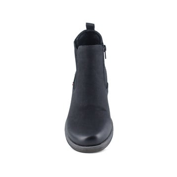 Women's Venus 37 Chelsea Boot - Black