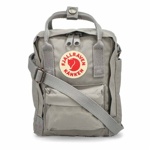 Fjallraven Kanken Sling fog backpack