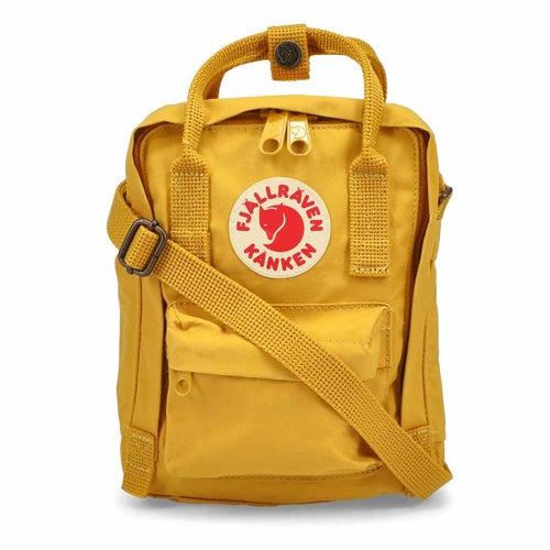 Fjallraven Kanken Sling ochre backpack