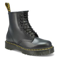 Women's 1460 Bex 8 Eye Leather Boot - Black