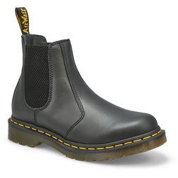 Lds Core 2976 Nappa black chelsea boot