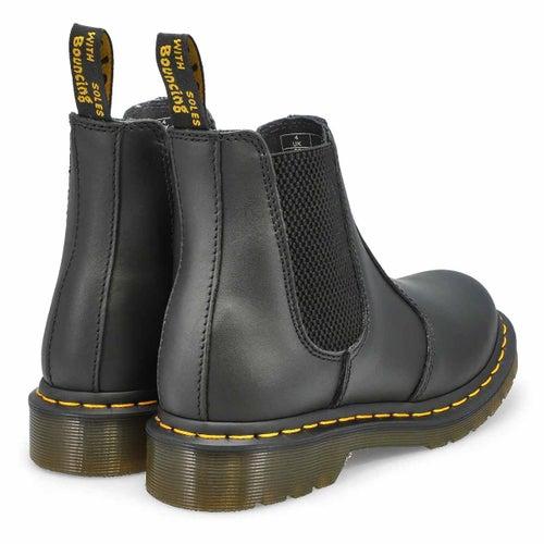 Lds Core 2976 Nappa black chelsea boot