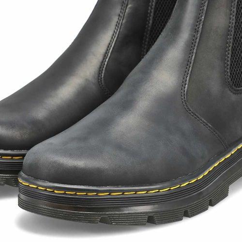 Mns Embury 2976 black chelsea boot
