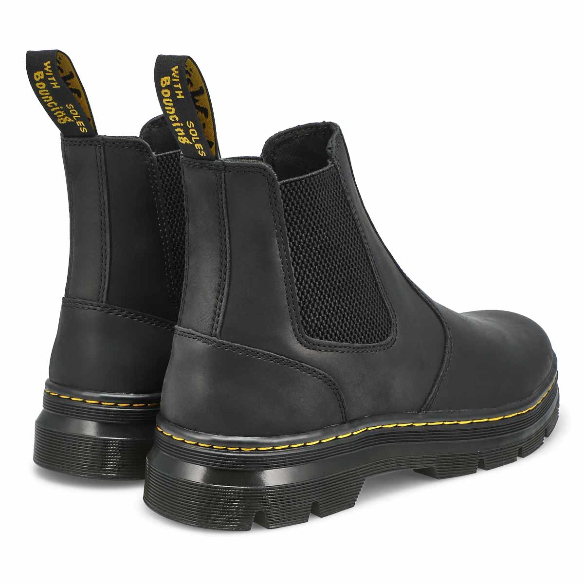Men's Embury 2976 Chelsea Boot - Black