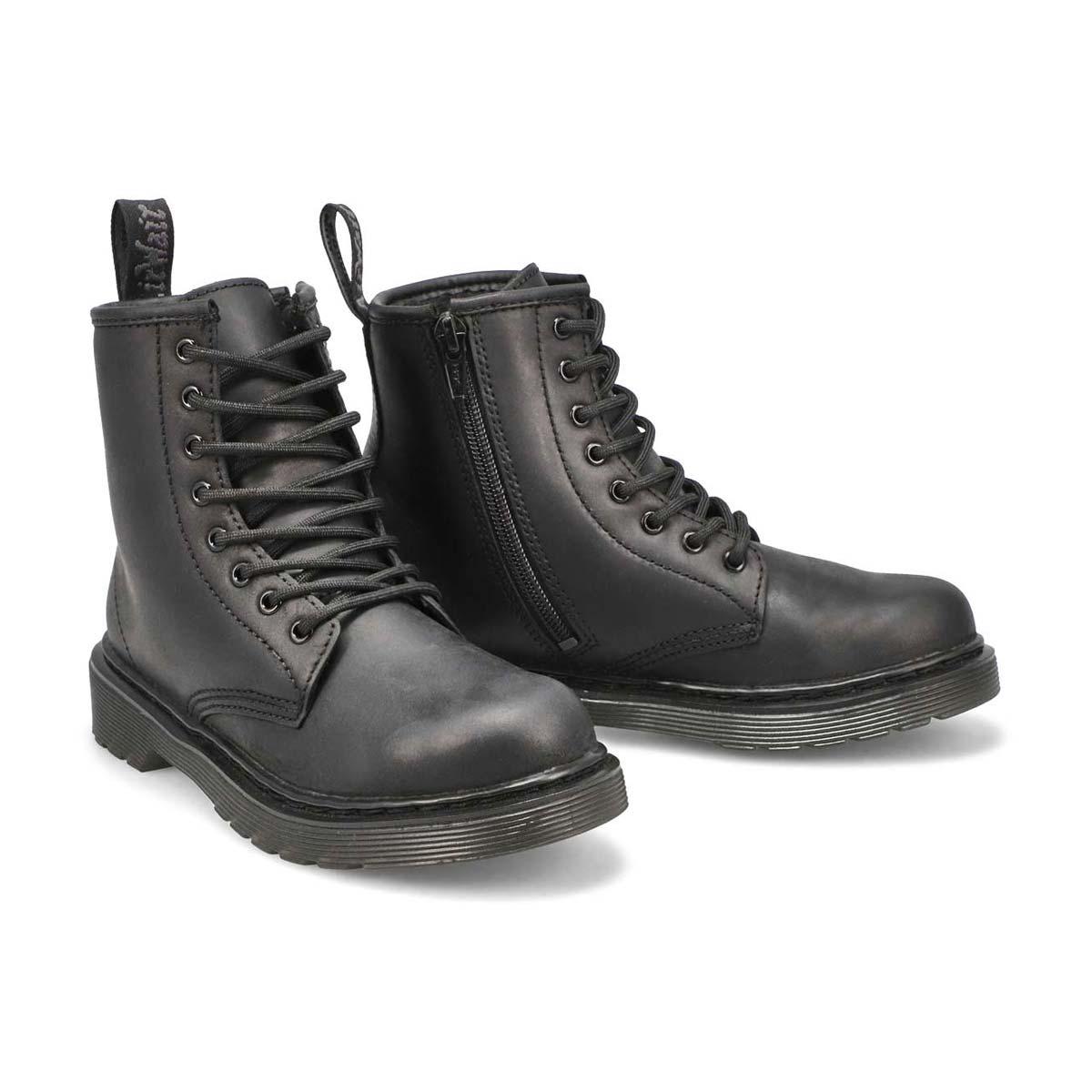 Kds 1460 SerenaMonoJr 8-eye casual boot