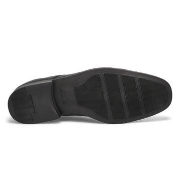 Men's Tilden Cap Dress Oxford - Black
