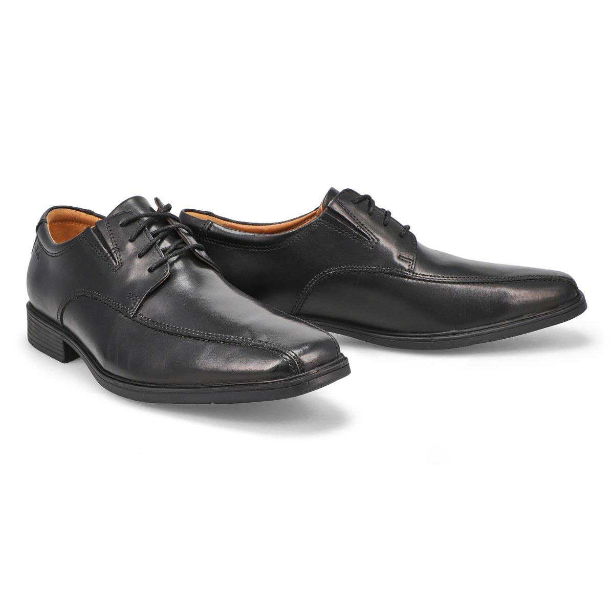 Richelieus habillés TILDEN WALK, noir, hommes