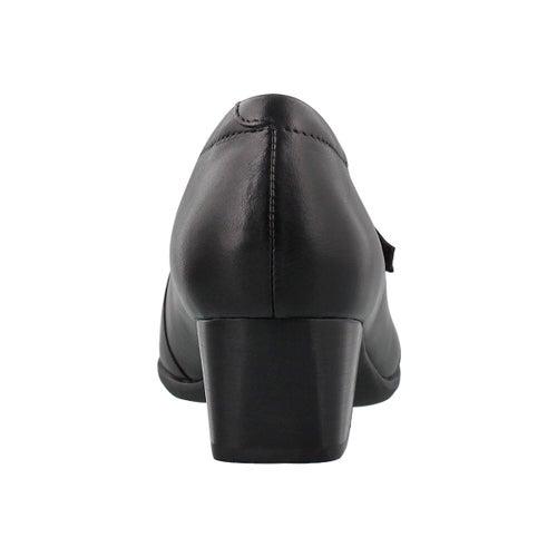 Chaussure Rosalyn Wren, noir, fem-LARGE