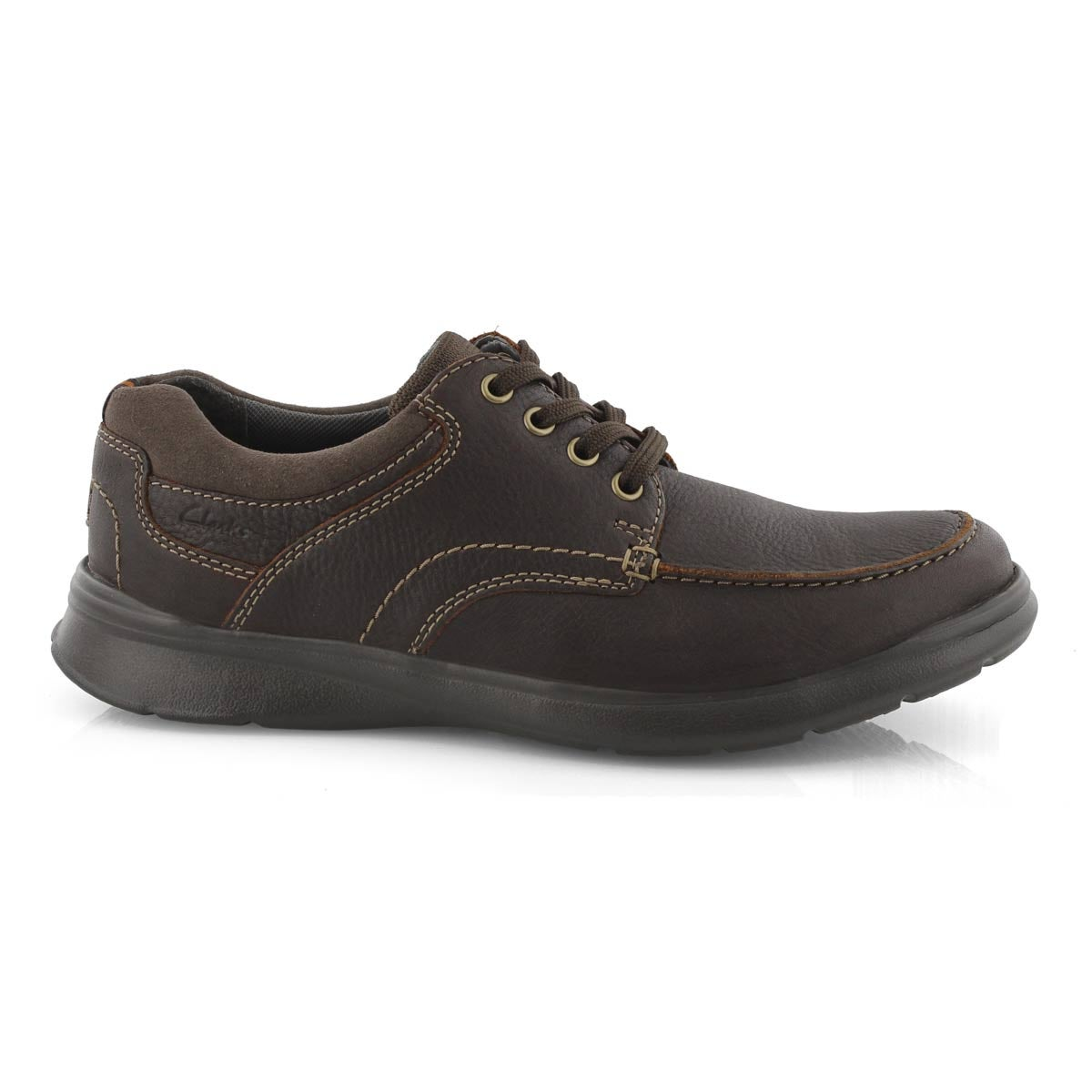 Men's Cotrell Edge Casual Shoe - Brown