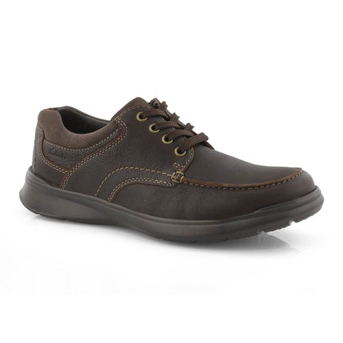 Mns Cotrell Edge brown lace up shoe