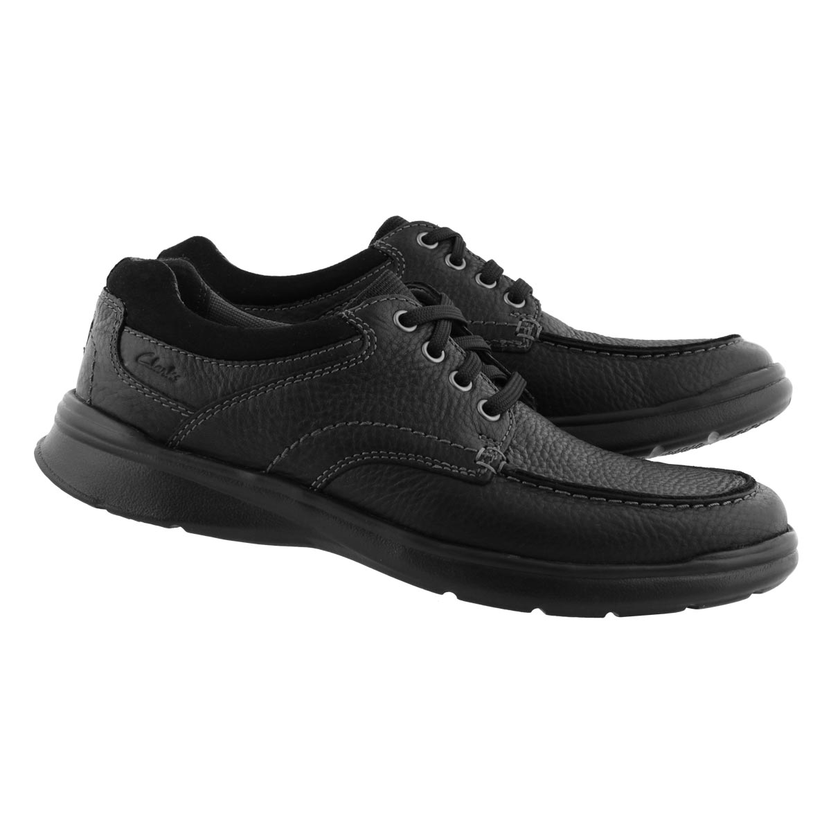 Men's Cotrell Edge Casual Shoe - Black