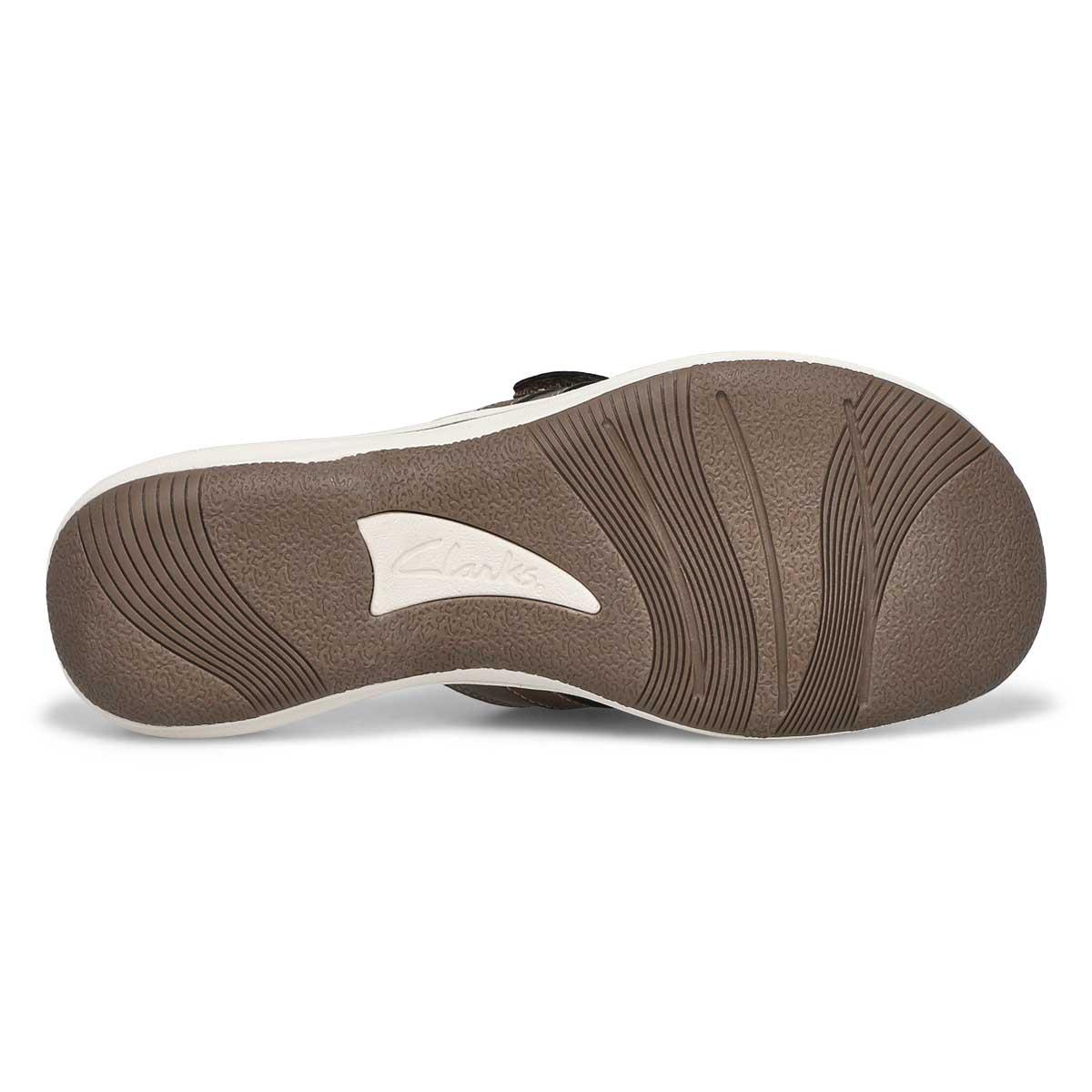 Women's Breeze Sea Thong Sandal - Pewter