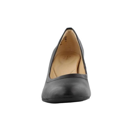 Lds Chryssa Ari black dress heel