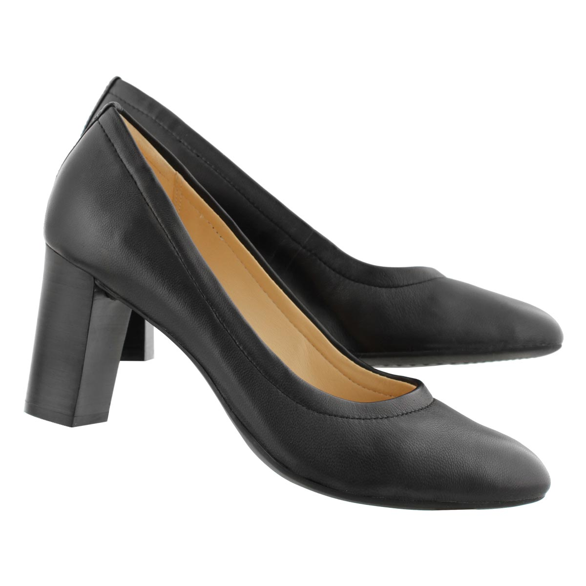 Lds Chryssa Ari black dress heel