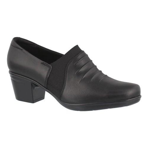 Chaussure hab. Emslie Chara,nr,fem-Large