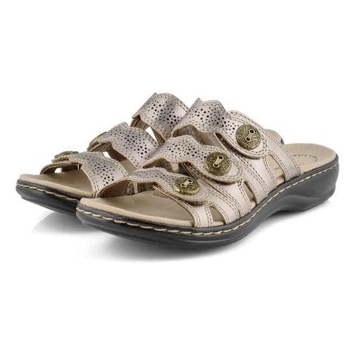 Lds Leisa Grace pwtr casual slide sandal