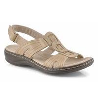 Women's Leisa Vine Casual Sandal - Sand