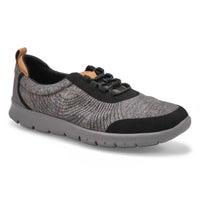 Women's Step Allena Bay Casual Shoe - Black