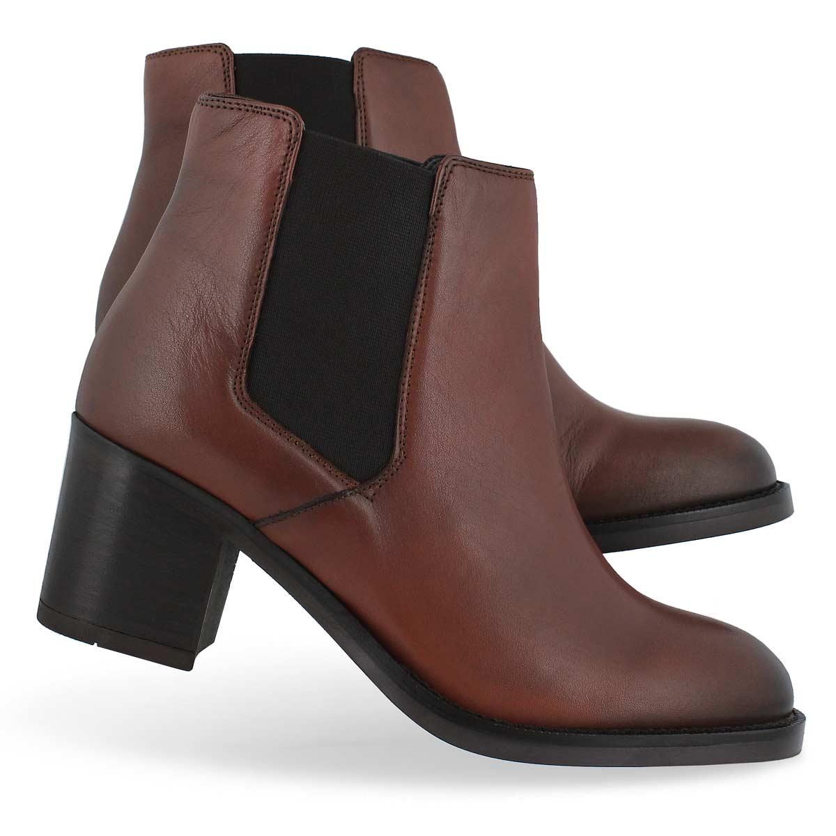 Women's Mascarpone Bay Dess Boot - Tan