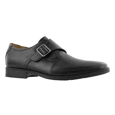 Mns Tilden Style black dress oxford