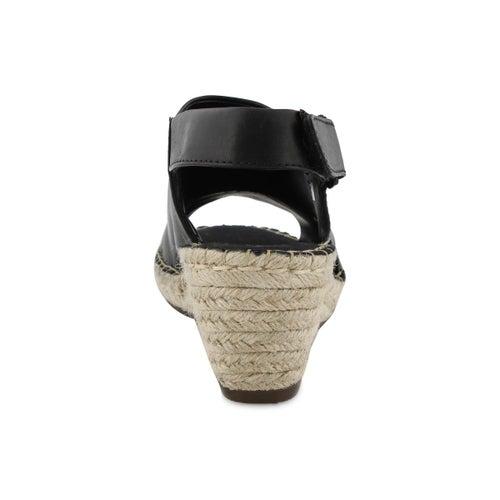 Sandale comp. Petrina Alby, nr, fem.