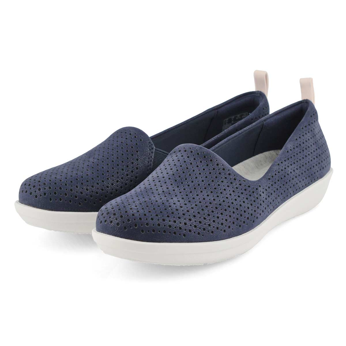 Women's Ayla Blaire Slip On- Navy
