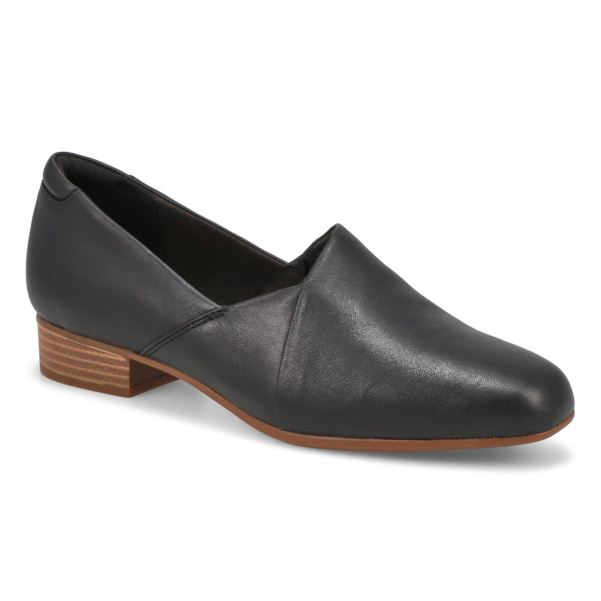 Escarpins habillés JULIET PALM, noir, femmes
