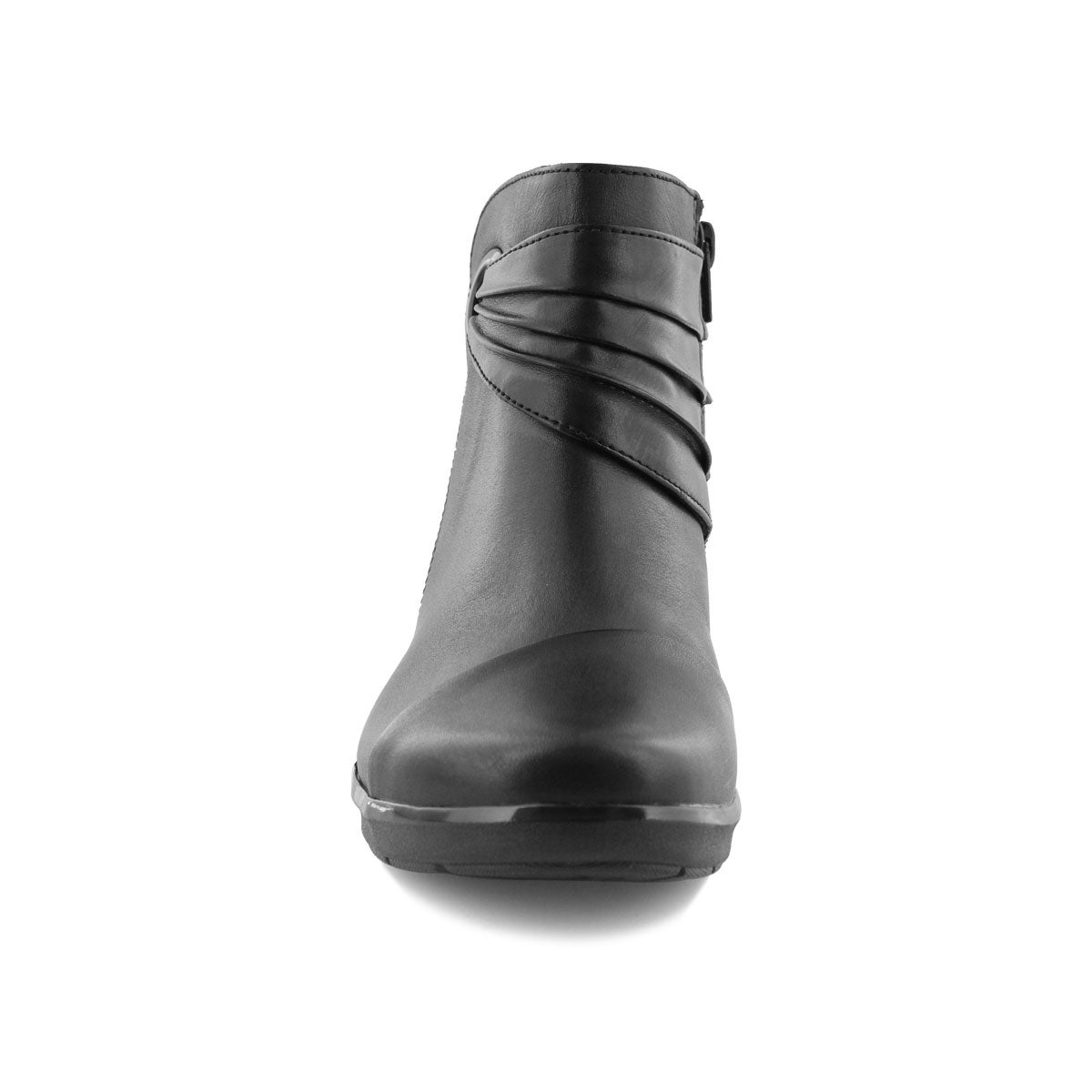 Women's Hope Twirl Ankle Boot - Black
