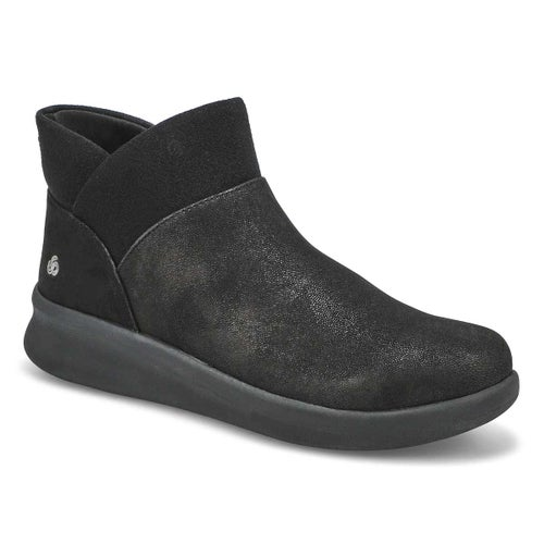 Lds Sillian 2.0 Dusk black slip on boot