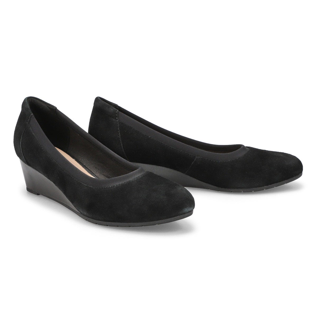 Women's Mallory Berry Dress Shoe - Black
