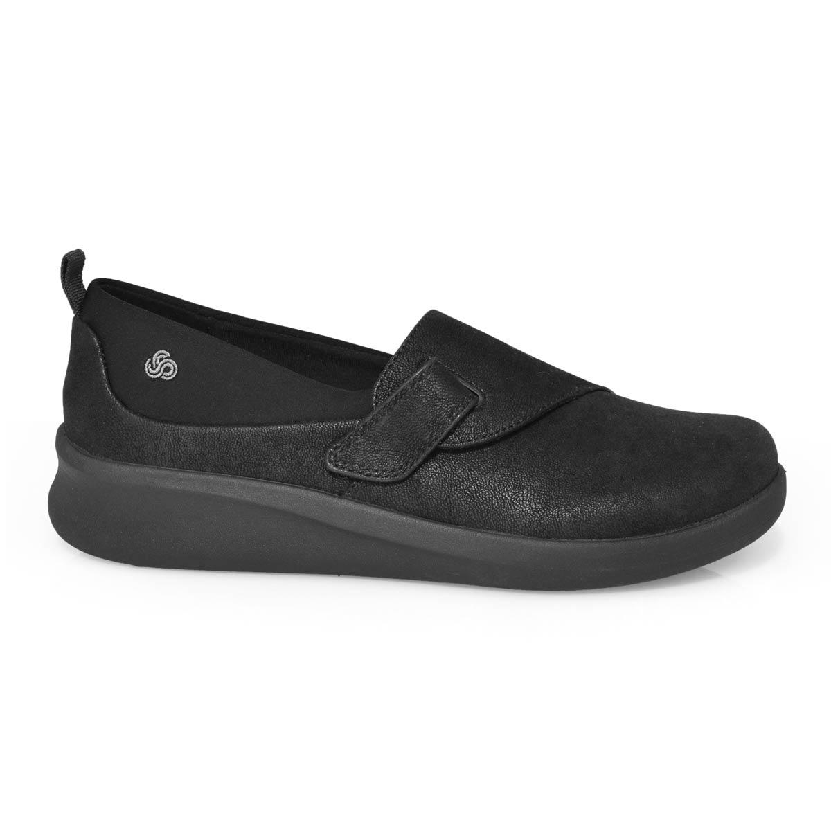 Lds Sillian 2.0 Ease black slip on shoe