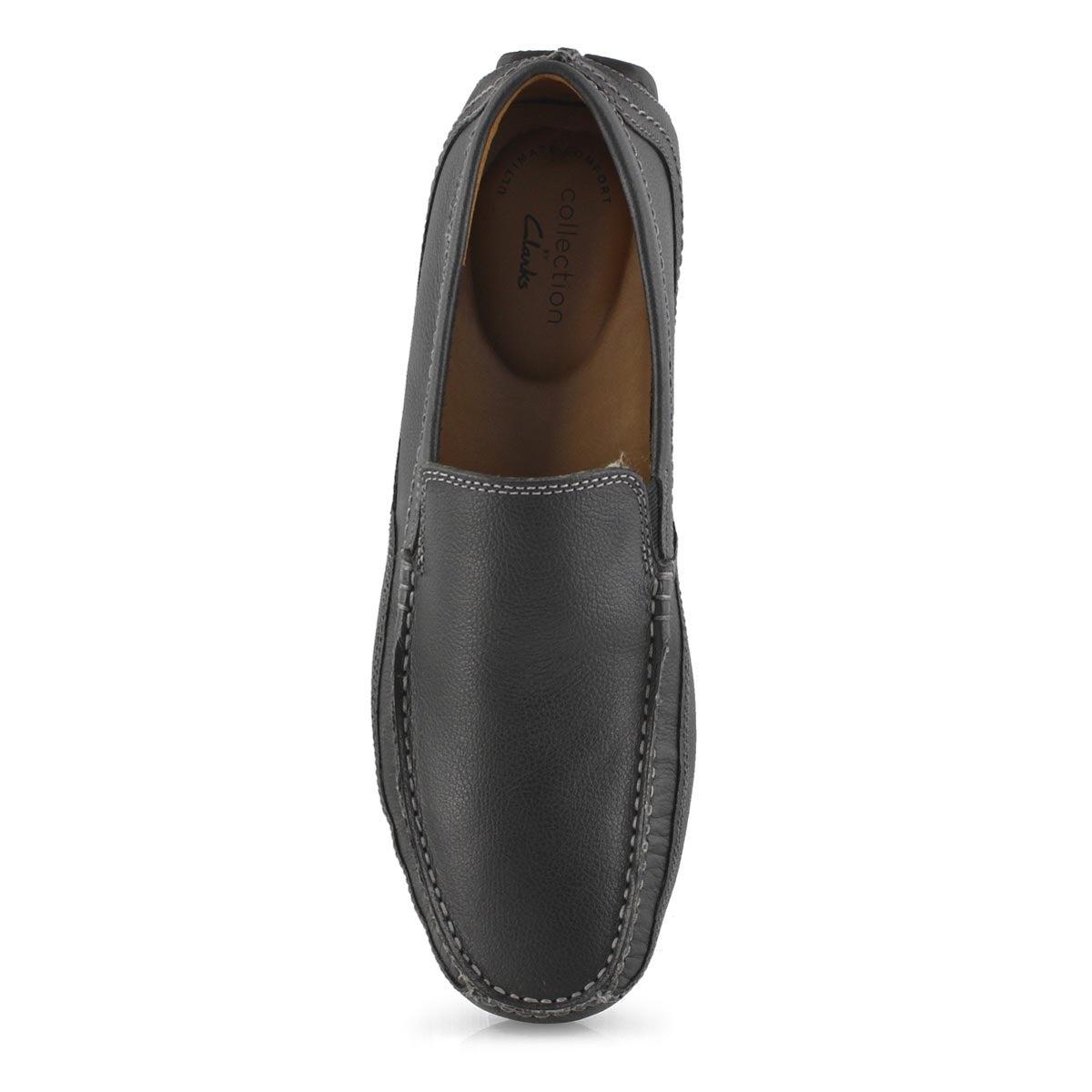 Men's Ashmont Step Dress Shoe - Black