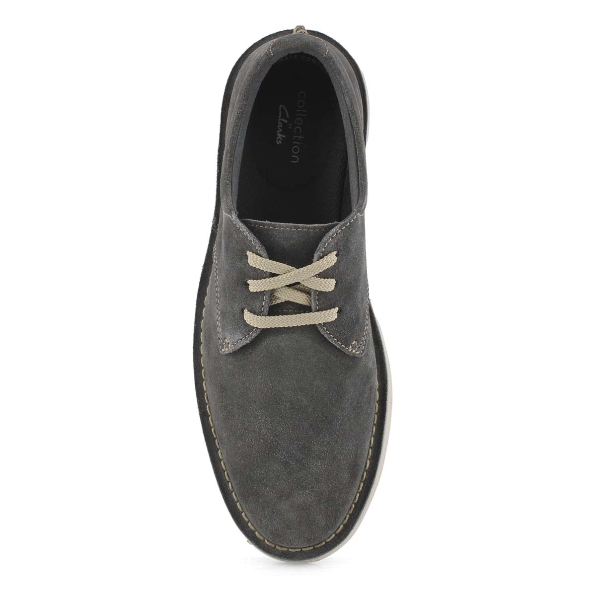 Men's Forge Vibe Casual Oxford - Storm