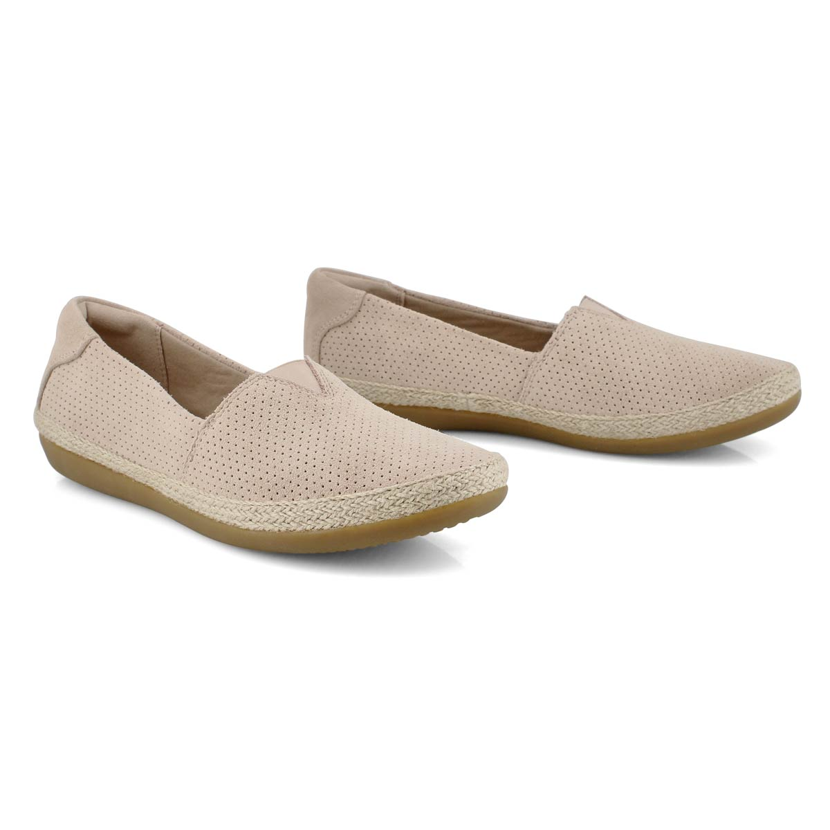 Women's Danelly Sky Slip On - Blush